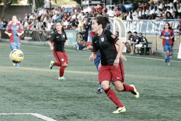 El Athletic Femenino gana la V Copa Euskal Herria