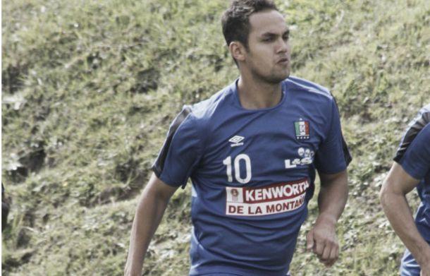 Jonathan Álvarez tiene ofertas del fútbol peruano y griego