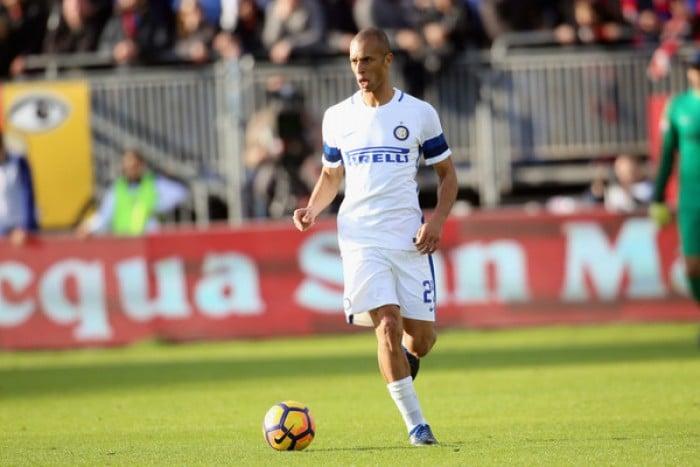 Inter, Damiani: