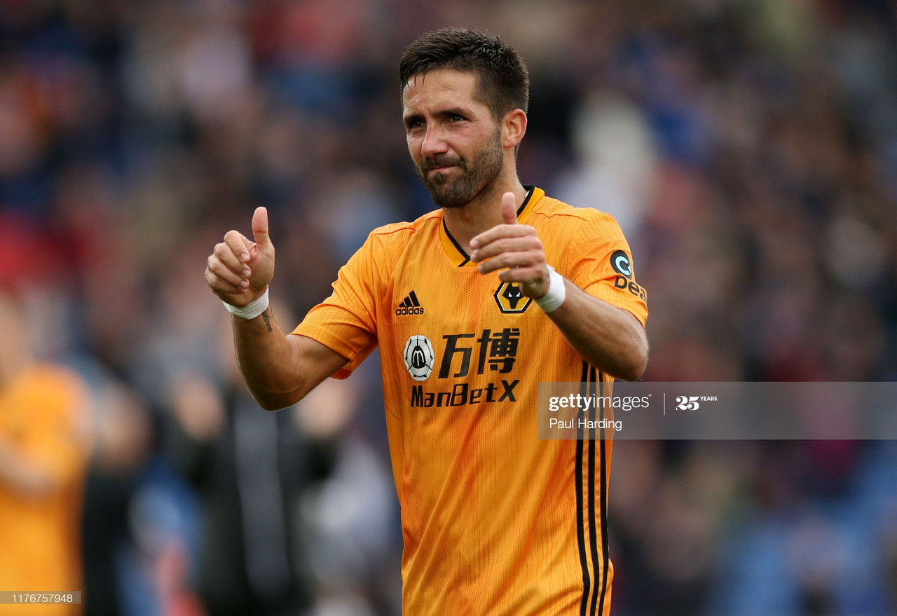"Joao Moutinho: ""It has been one of the best groups I have had in football"""