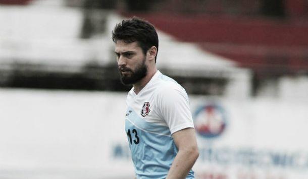 João Paulo tem nome publicado no BID e reforça Santa Cruz diante do Atlético-GO