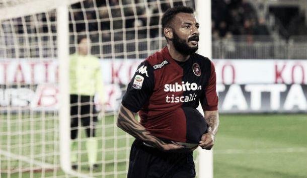 Vecino beffa Zeman: finisce 1-1 tra Cagliari ed Empoli