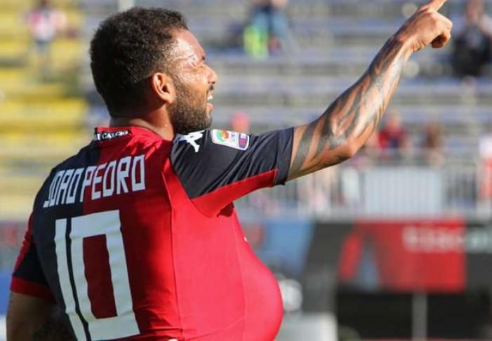 Al Trofeo Goleador brillano il Cagliari e Joao Pedro, delude il Crotone