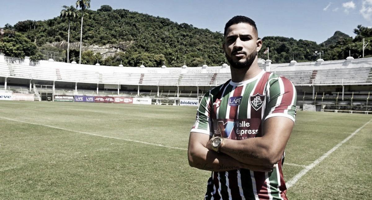 Fluminense anuncia contratação do atacante João Carlos, destaque do Carioca pela Cabofriense