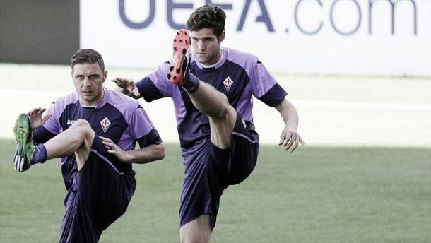 Fiorentina - Siviglia, fiducia a Gomez?