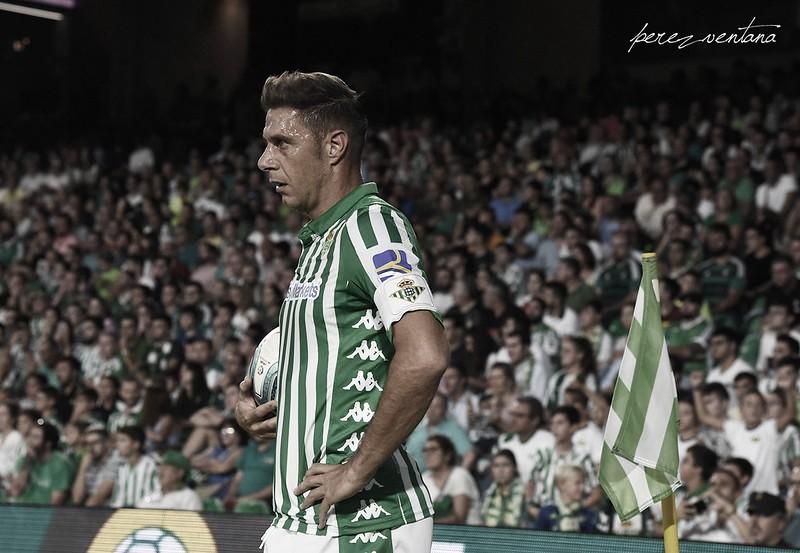 """Joaquín: """"La temporada no se acaba aquí. Quedan 10 jornadas"""""""