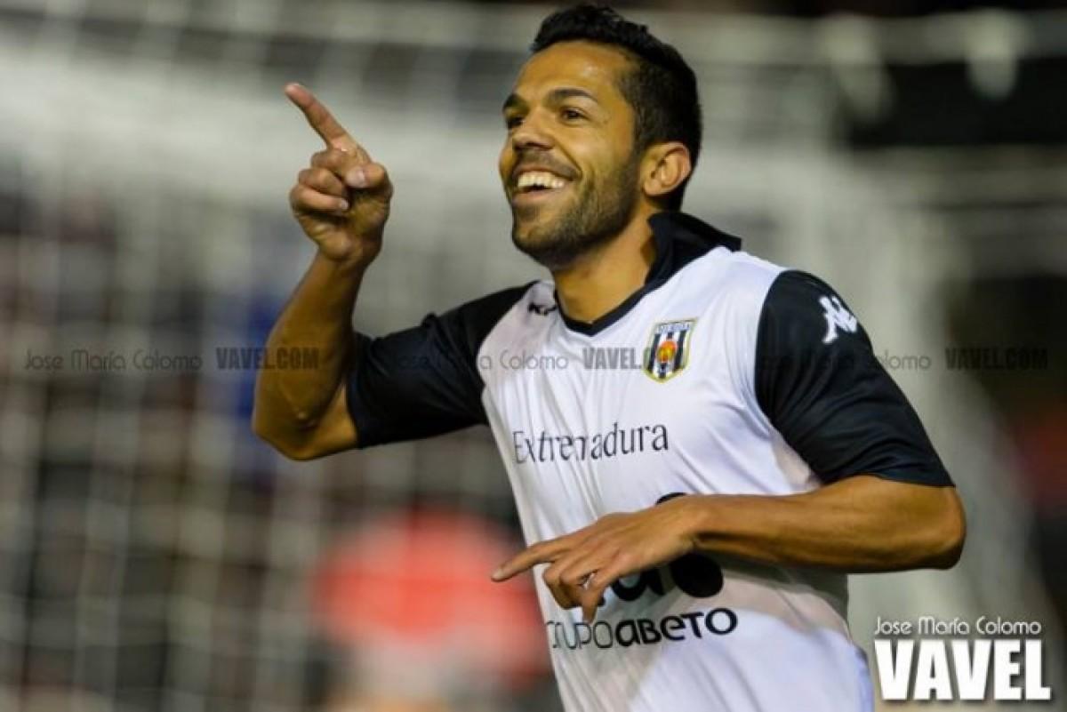 Regreso al futuro: Joaqui Flores vuelve al Mérida