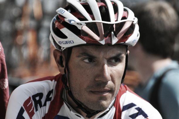 Favoritos a la Vuelta a España 2014: Joaquim Rodríguez, persiguiendo un sueño