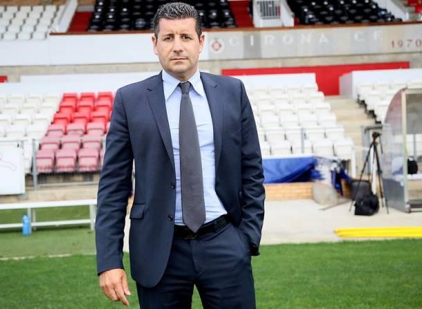El Girona FC, oficialmente, en concurso de acreedores