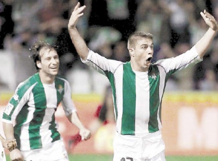 Duelos históricos: Deportivo de la Coruña 2-4 Betis, en el debut de Assunçao