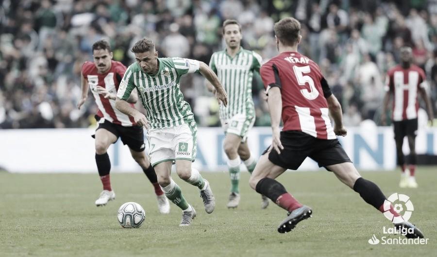 Joaquín, presente el once ideal de la semana de FIFA 20