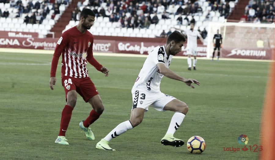 Previa Albacete BP - UD Almería: duelo de equipos revelación