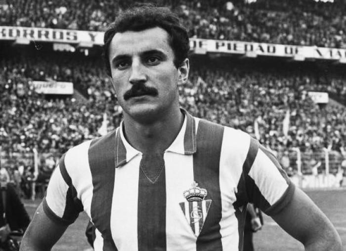 Joaquín, nominado al 'One club man'