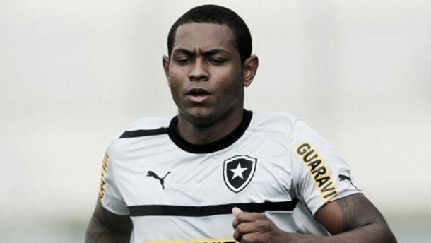 Botafogo decide reintegrar Jobson ao elenco principal
