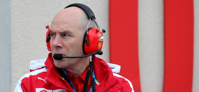 "F1, GP Azerbaijan - Jock Clear: ""Ferrari competitiva ovunque"""