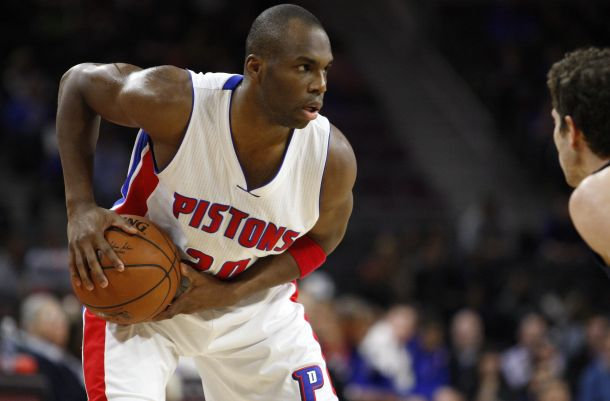 Jodie Meeks Out 3-4 Months With Jones Fracture To Right Foot