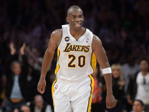 Jodie Meeks Agrees To Three-Year Deal With The Detroit Pistons