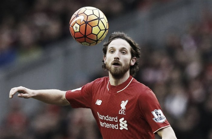 Joe Allen reveals that his Liverpool future depends on the club's activity this summer