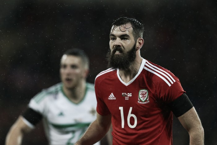 Coleman names Wales 23-man squad, Joe Ledley recovers in time