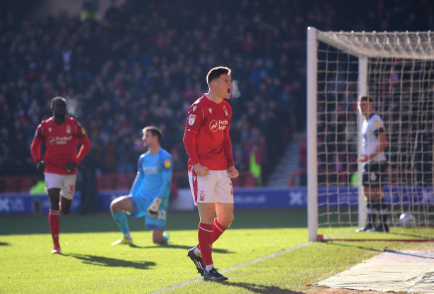 Joe Lolley: Once a dream, now a reality