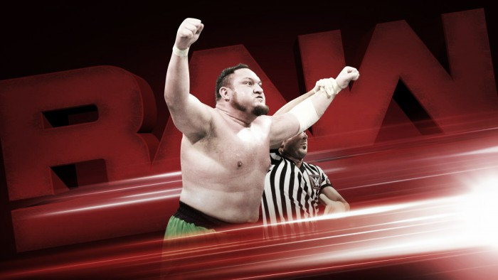 Raw Preview- 05/06/2017