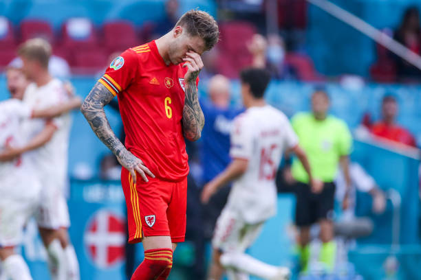 The Warm Down: The Vikings slay the Dragons as Wales bale out of Euro 2020
