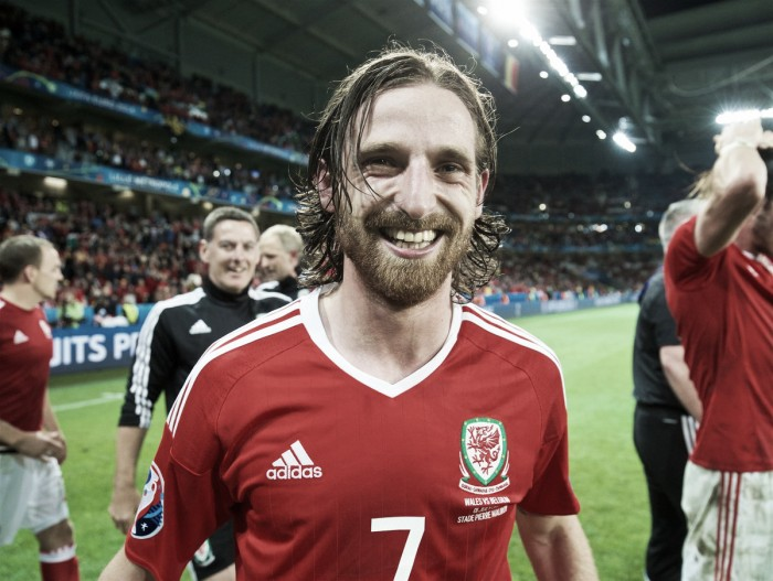 Liverpool FC at Euro 2016: Delight for Ward, Allen and Can as Wales and Germany reach semi-finals