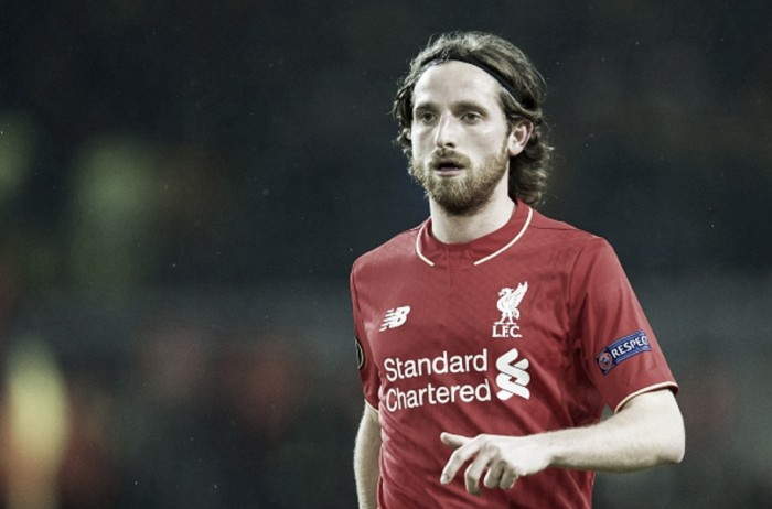 "Now ""not the time"" to talk about Joe Allen's future at Liverpool, says Jürgen Klopp"