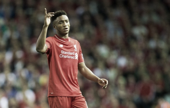Liverpool forced to look for new centre-back due to Joe Gomez injury setback