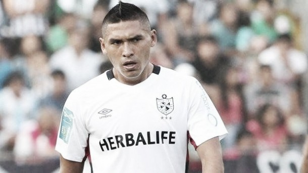 """Joel Sánchez: """"Desconozco la decisión de no ser titular en la Selección"""""""