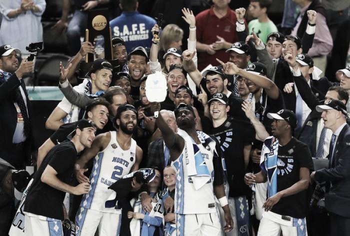 NCAA - North Carolina si prende il titolo. Gonzaga ko (65-71)