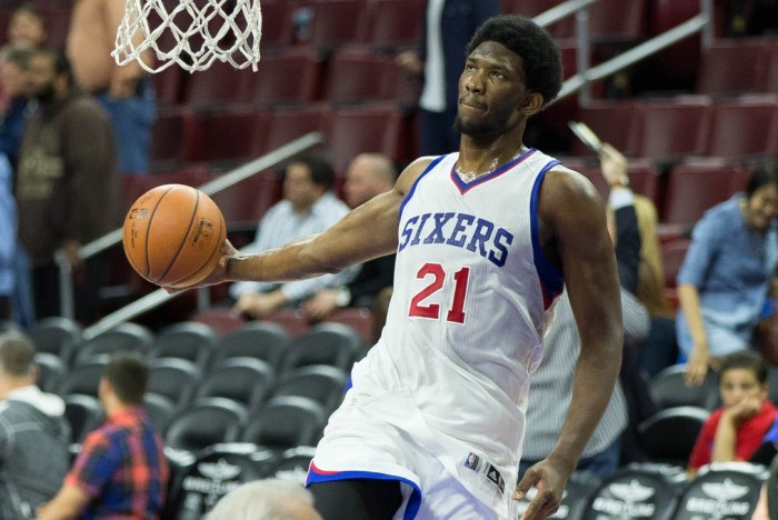 NBA preseason - I 76ers affondano Brooklyn, vincono anche Boston e Miami