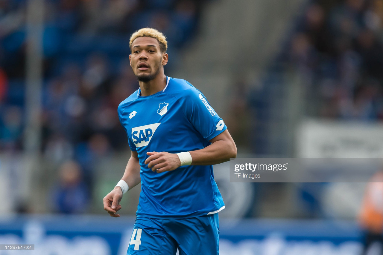 Hoffenheim manager confirms Joelinton is leaving the club amid Newcastle interest