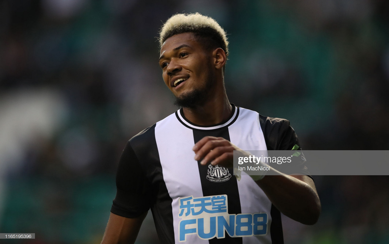 Opinion: Why Joelinton alone cannot save Newcastle United from a relegation battle