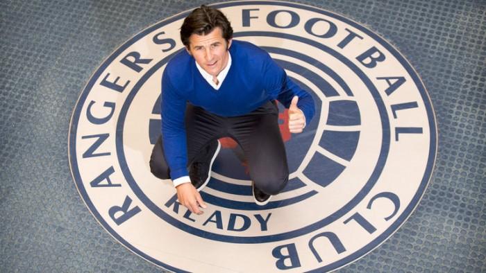 Barton deja el Burnley y firma por el Rangers