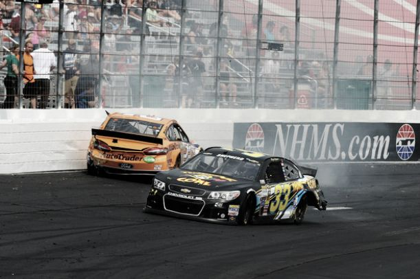 What Do Joey Logano's Comments Mean