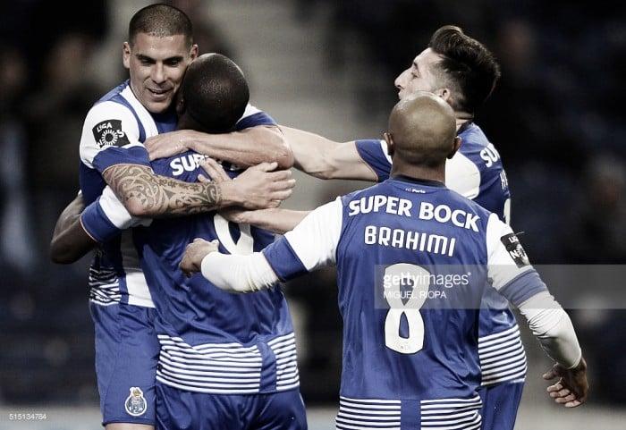 FC Porto 3-2 União da Madeira: Um enorme susto em vitória sofrida