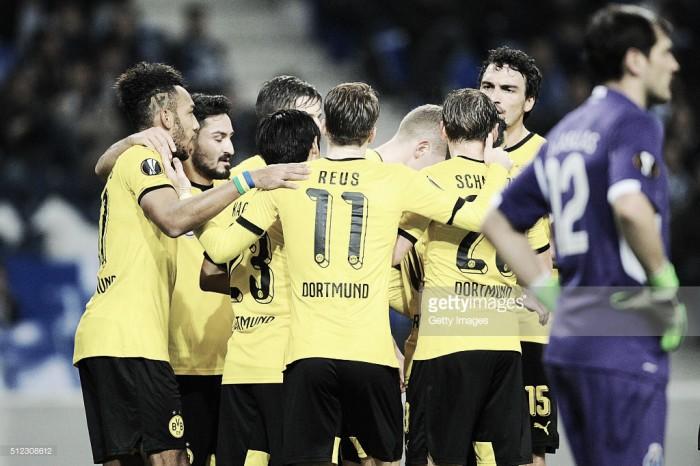 Porto x Dortmund: passeio alemão na Invicta!