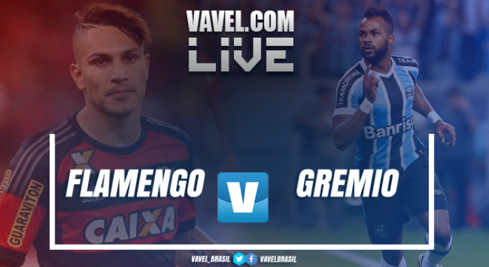 Regularizado, Geuvânio pode estrear pelo Flamengo nesta quinta, contra o Grêmio