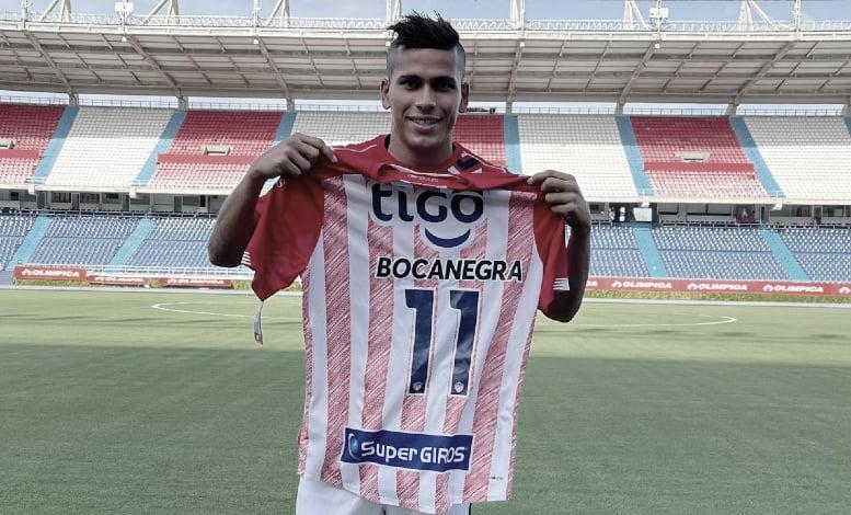 Johan Bocanegra retorna al 'tiburón'