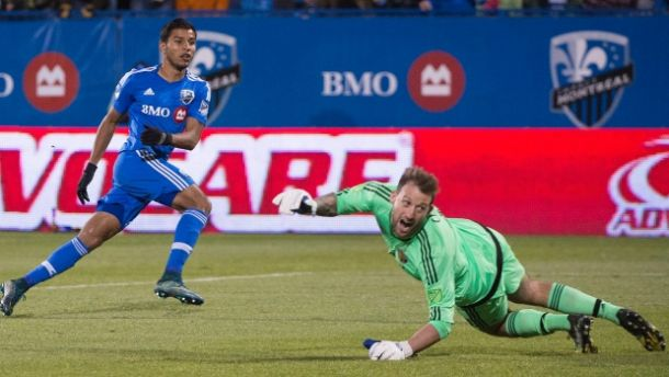2015 MLS Cup Playoffs: Unsung Hero Johan Venegas Delivers 2-1 Victory For Montreal Impact
