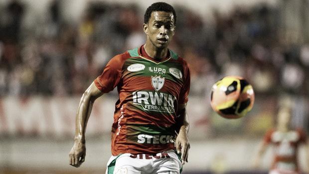 Portuguesa libera e transferência de Luis Ricardo depende do Palmeiras