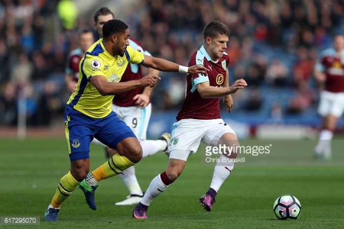 Burnley 2-1 Everton - Post-match analysis: Hosts snatch win in resolute display