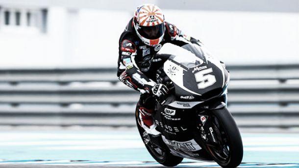 Análisis test de Jerez 2015: Zarco repite liderazgo