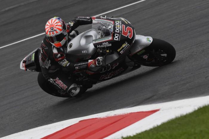 Moto2, Austria: nuova pole per Zarco, Morbidelli in prima fila