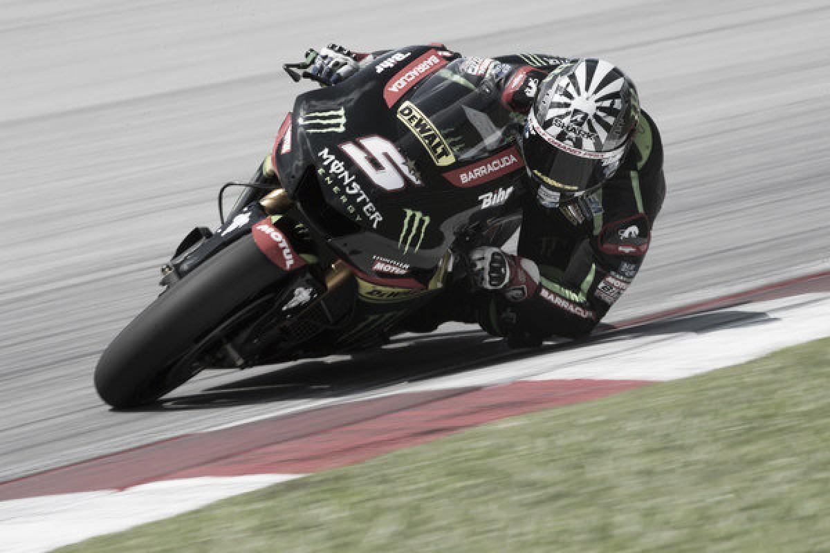 El Ángel Nieto Team y Avintia pelean por Yamaha