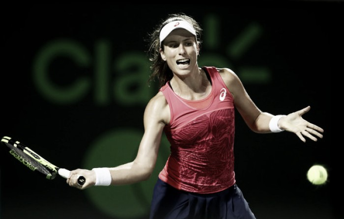 WTA Miami: Johanna Konta reaches her first ever final in Miami after getting past Venus Williams in 126 minutes thriller
