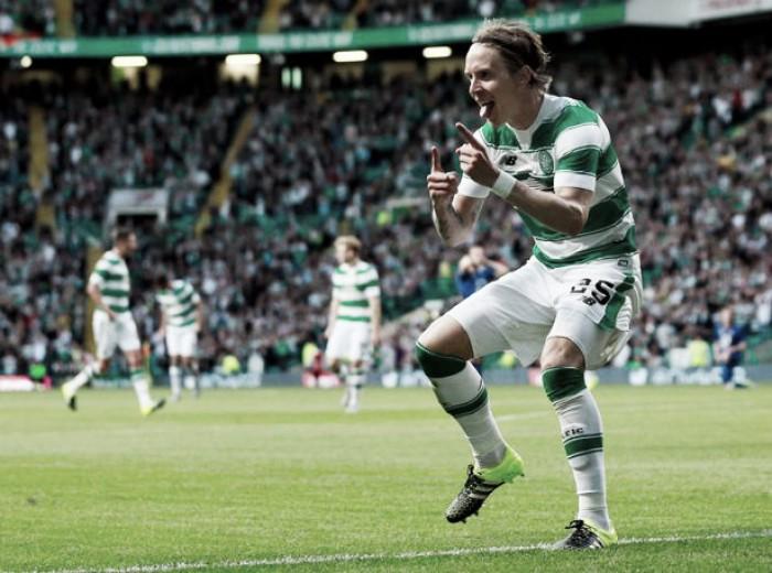 Meia do Celtic, Stefan Johansen pode reforçar Galatasaray, diz imprensa turca