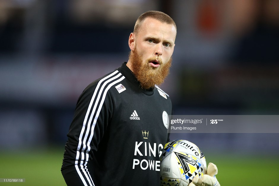 Goalkeeper Johansson becomes sixth signing for Championship newcomers Rotherham