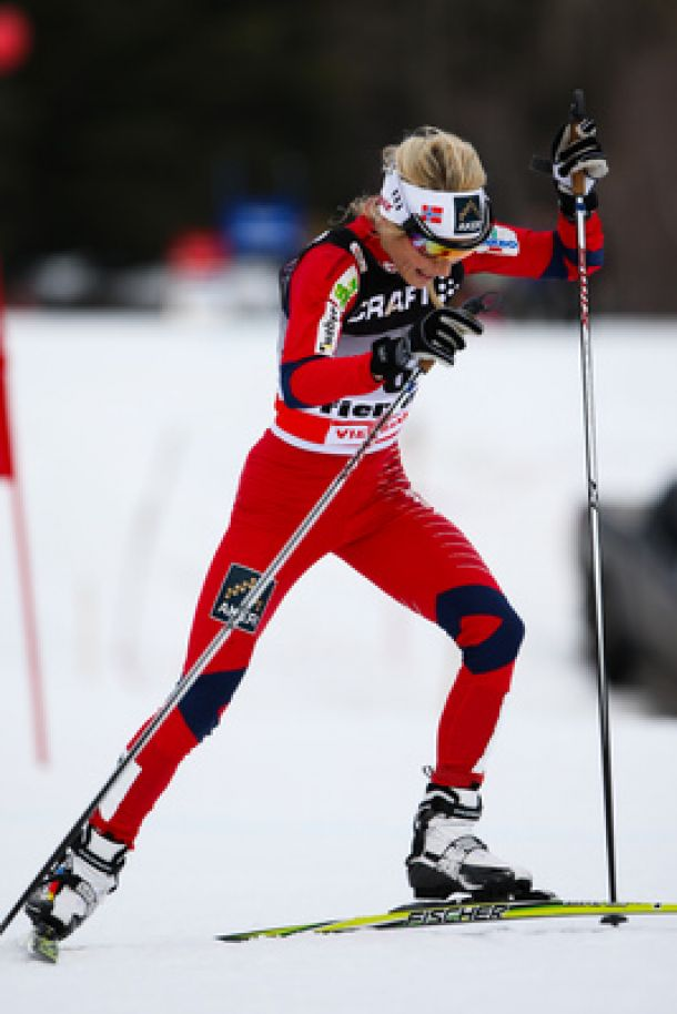 Tour de Ski : Therese Johaug dans l'histoire